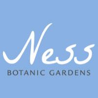 Ness Gardens logo